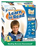 Learn to Read Second Grade System (Revised Packaged), Sandviks HOP, Inc. Staff, 1601438745