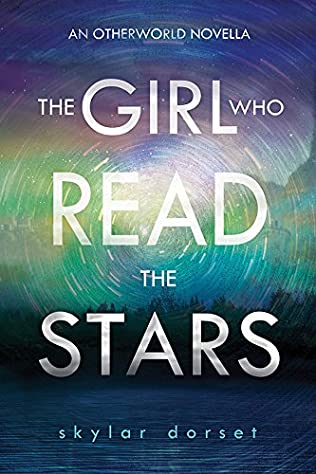 book cover of The Girl Who Read the Stars