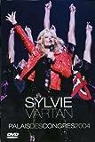 Sylvie Vartan :Live au Palais des Congrès 2004