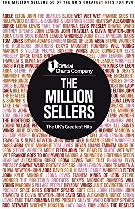 The Official Charts Company: The Million Sellers - 50 Of The UKs ...