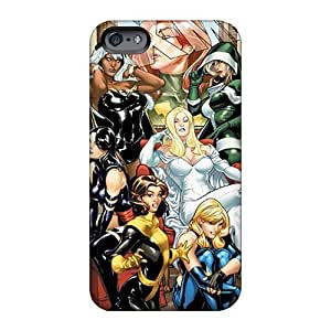 Great Hard Phone Covers For Apple Iphone 6 Plus (RQq5759yudw) Support Personal Customs Lifelike Uncanny X Men Image