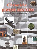 The Chronicles of Jewish History, Sol Scharfstein, 0881256064