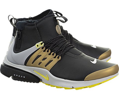 super popular 6868a 1f8ca NIKE AIR PRESTO MID UTILITY MENS Sneakers 859524-401 - Buy Online in Oman.    Apparel Products in Oman - See Prices, Reviews and Free Delivery in  Muscat, ...