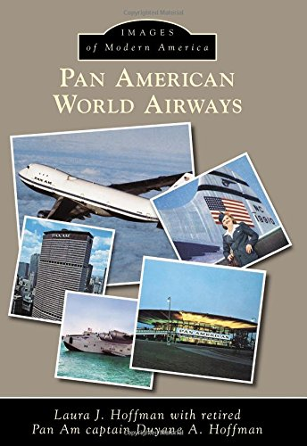 Pan American World Airways (Images of Modern America) (Pan American Airways)