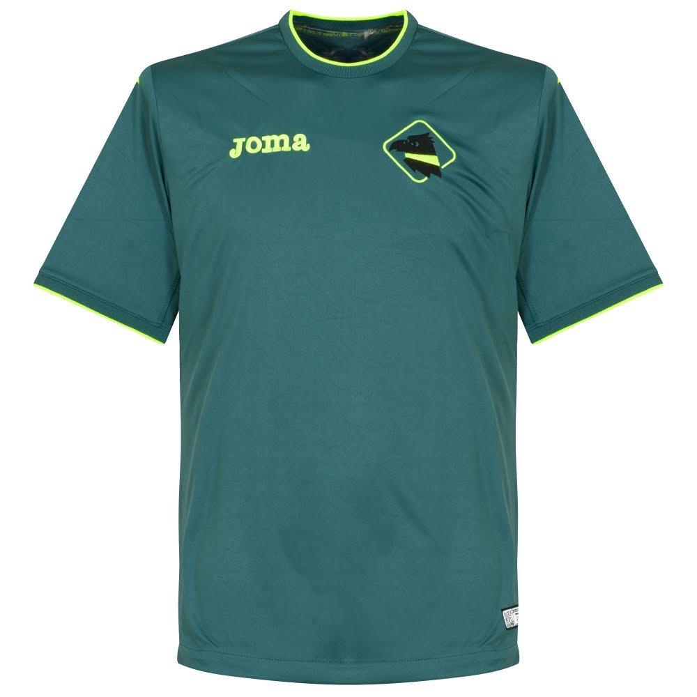 Palermo 15 16 3rd S S Replica Football Shirt