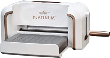 Spellbinders PL-001 Platinum Cut & Emboss Machine