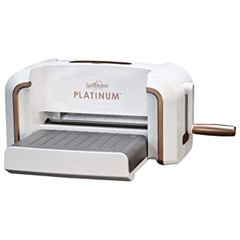 Spellbinders PL-001 Platinum Cut & Embossing Machine