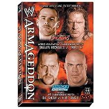 WWE Armageddon 2002 (2002)