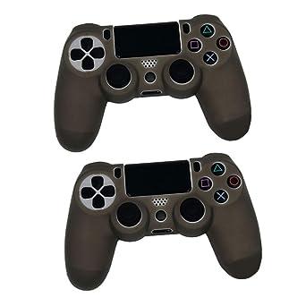 Yiliankeji Carcasas para PlayStation 4 - Cubierta de ...