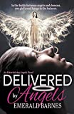 Delivered by Angels: Entertaining Angels Book 2