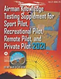 FAA-CT-8080-2H Airman Knowledge Testing Supplement