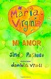 María Victoria Mi Amor, Sindo Pacheco, 1613709730
