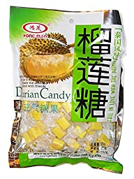 Durian Candy, 12.35oz.