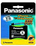 Panasonic HHRP505A NiMH Rechargeable Battery for Cordless Phones