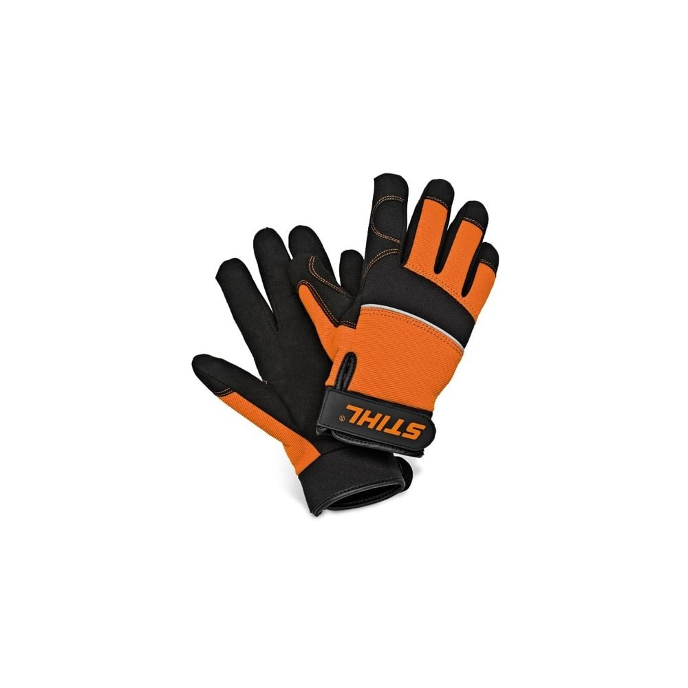 Stihl Carver High Performance Work Gloves - Large 00008838501