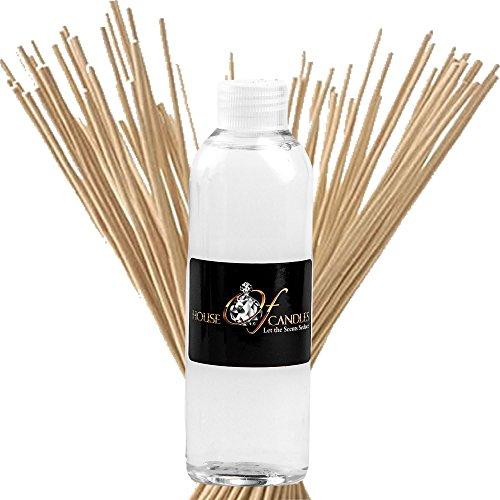 CARAMEL POPCORN Reed Diffuser Fragrance Oil Refill (Caramel Reed Diffuser)
