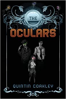 Book The Oculars by Quintin Coakley (2013-02-27)