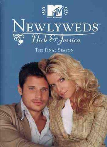 Newlyweds: Nick & Jessica - The Final Season by Paramount Studio