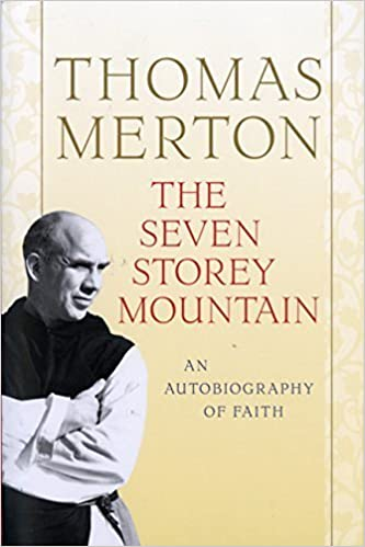 Book The Seven Storey Mountain by Thomas Merton (1999-10-04)