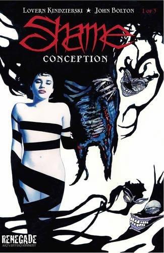 - Shame Volume 1: Conception