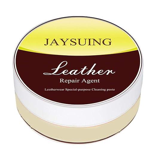 Linier Crema para El Cuidado del Calzado Aceite, Cuero Crema ...