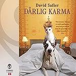 Dårlig karma   David Safier