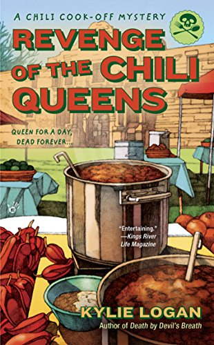 Revenge of the Chili Queens (A Chili Cook-off Mystery)