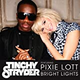 Bright Lights [feat. Pixie Lott] [Explicit]