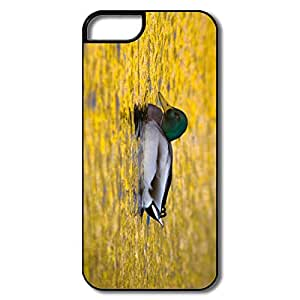 Golden Lake IPhone 5 /5s Case, Customize Love Design For IPhone 5