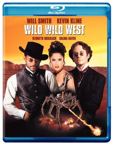 Wild Wild West (BD) [Blu-ray]