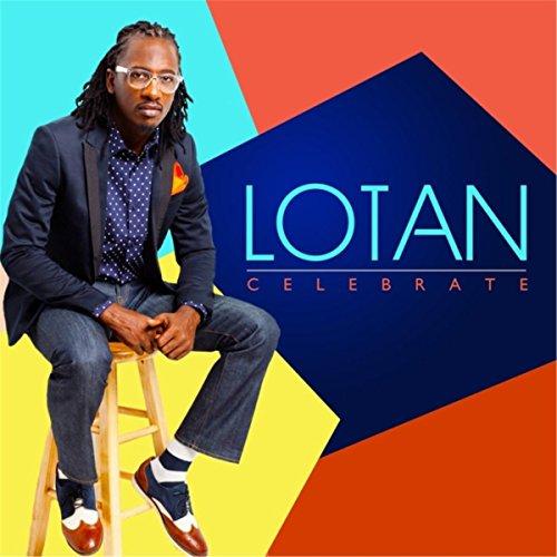 Celebrate by Lotan on Amazon Music
