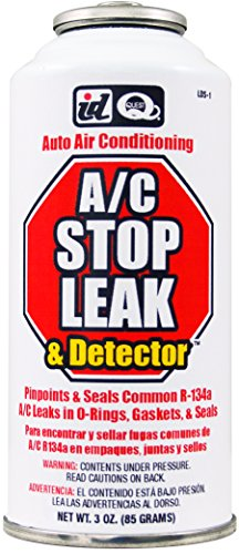 Interdynamics LDS101-1 3 Ounce IA/C Stop Leak & Detector