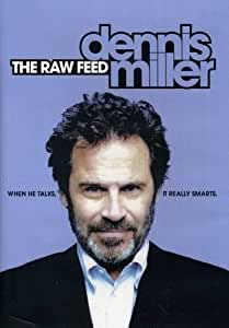 amazoncom dennis miller the raw feed movies amp tv