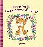 Meine Kindergarten-Freunde (Kätzchen) (Eintragbücher)