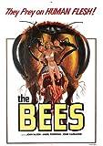 The Bees by Angel Tompkins, John Carradine John Saxon