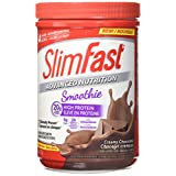 Slim Fast Advanced Nutrition, Meal Replacement or Weight Loss Shake, 20g High Protein Smoothie Powder, Creamy Chocolate, Gluten Free, 312g