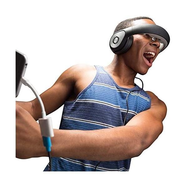 Avegant Glyph AG101 VR Video Headsets(USA)