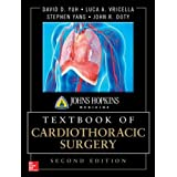 Johns Hopkins Textbook of Cardiothoracic Surgery, Second Edition
