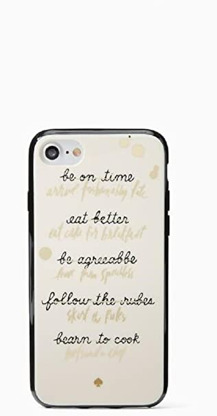 half off c75d4 47aef Kate Spade New York Resolutions Comold Case for iPhone 8 & iPhone 7