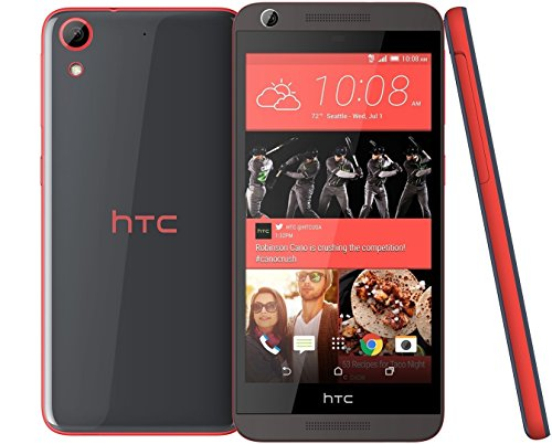 HTC OPM9110 Desire 626s 5 4G LTE Pink/Salmon/Grey WM Family Moblile