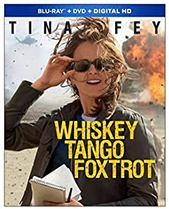 Cover Image for 'Whiskey Tango Foxtrot'