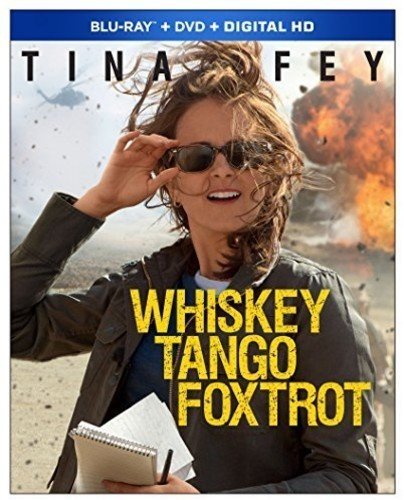 Whiskey Tango Foxtrot - Combo Tango