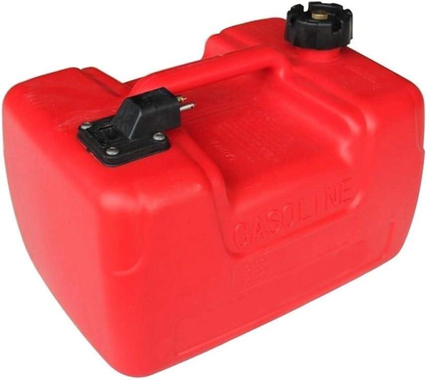 EBTOOLS ABS Plastic Fuel Tank Cap 1PC Universal Outboard 12L//14L Fuel Gas Tank Cap Cover for Yama-ha Boat Engine