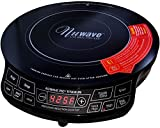 NuWave PIC 1800W Portable Induction Cooktop Countertop Burner,...