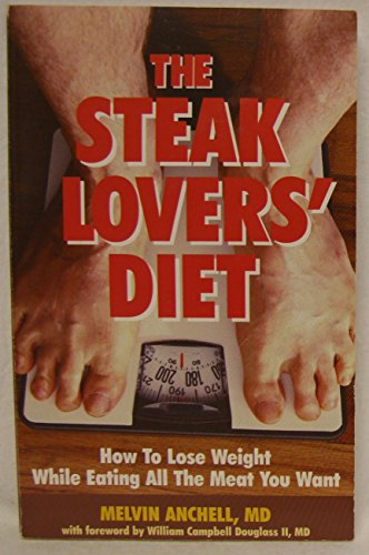 The Steak Lovers' Diet ()