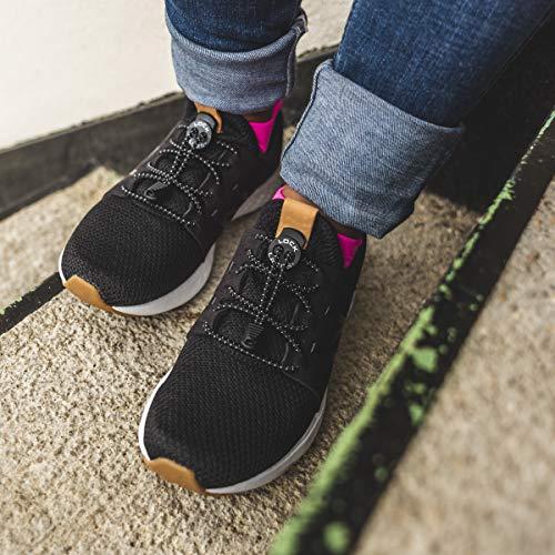 Lock Laces Elastic No Tie Shoelaces Buy Online In Uae