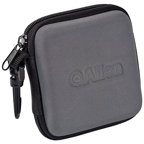 Allen Eliminator Choke Tube Holder, Gray