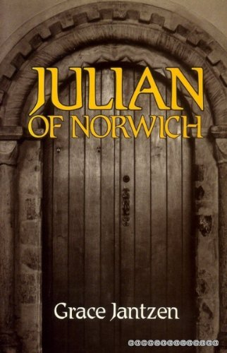 Julian of Norwich: mystic and theologian