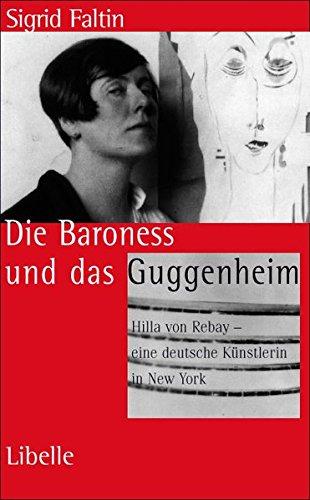 Die Baroness und das Guggenheim PDF