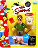 The Simpsons Series 2 Ned Flanders Action Figure